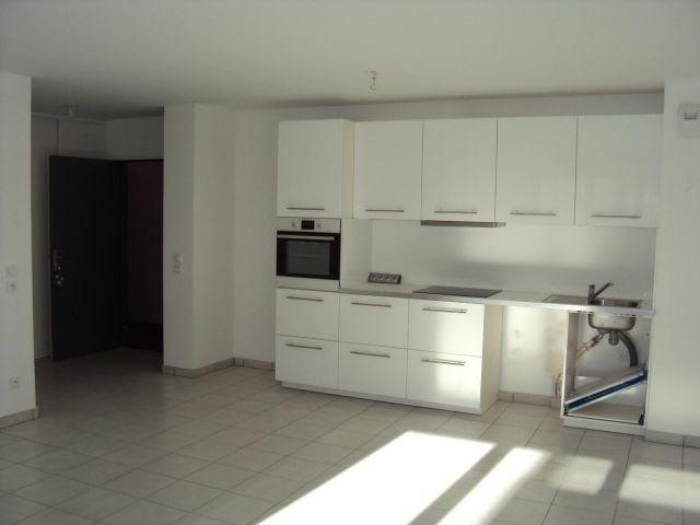 Meyzieu 3 pièces 62,18 m²