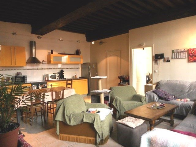 Vente appartement Falaise 77 500€ - Photo 2