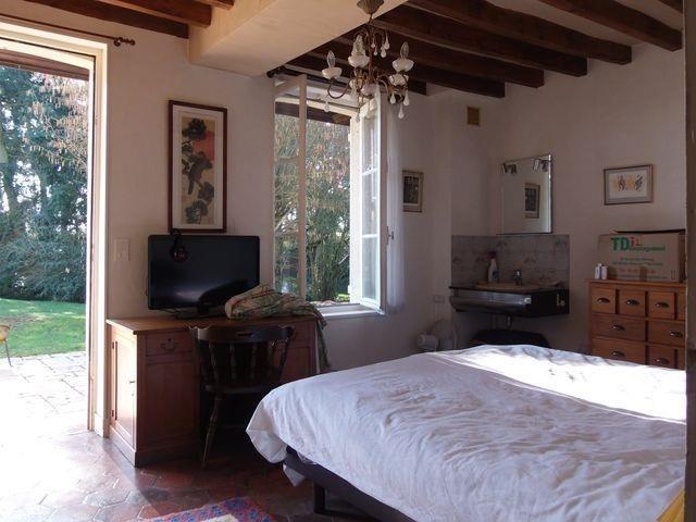 Verkoop  huis Tremblay les villages 452500€ - Foto 11
