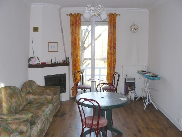 Location maison / villa Villennes sur seine 1 350€ CC - Photo 2