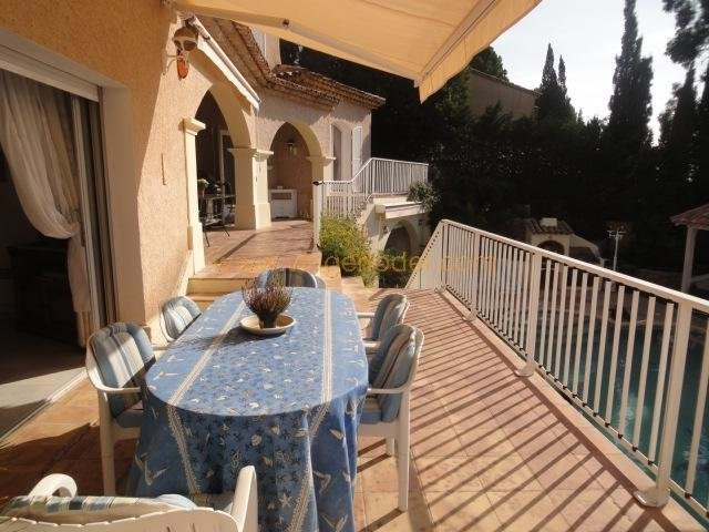 casa Roquebrune-sur-argens 310000€ - Fotografia 16