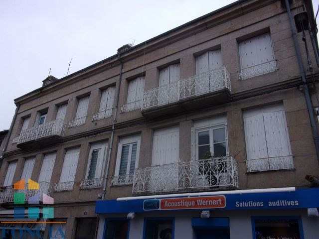 Location appartement Firminy 358€ CC - Photo 3