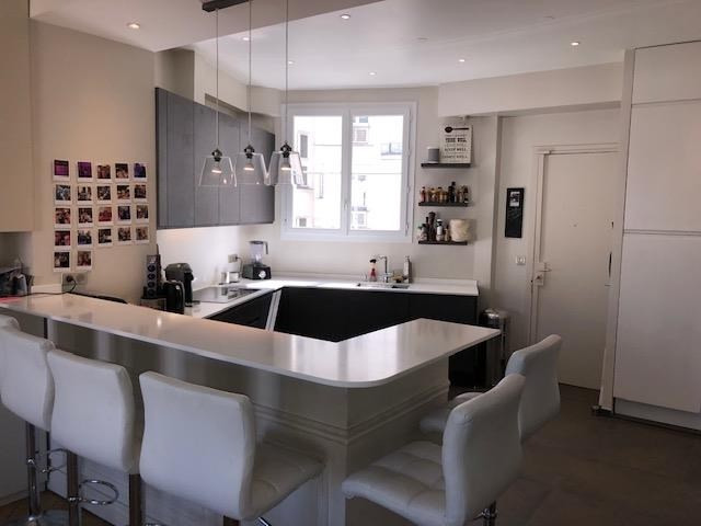 Vente de prestige appartement Paris 17ème 2 560 000€ - Photo 3