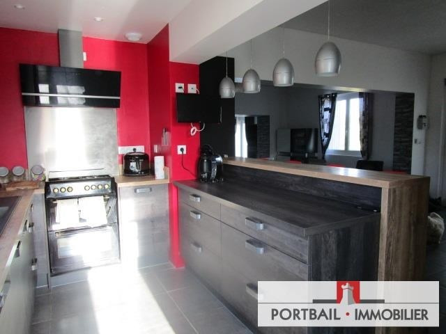 Sale house / villa Marcillac 207500€ - Picture 6