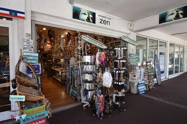 Sale shop Hossegor 135000€ - Picture 2