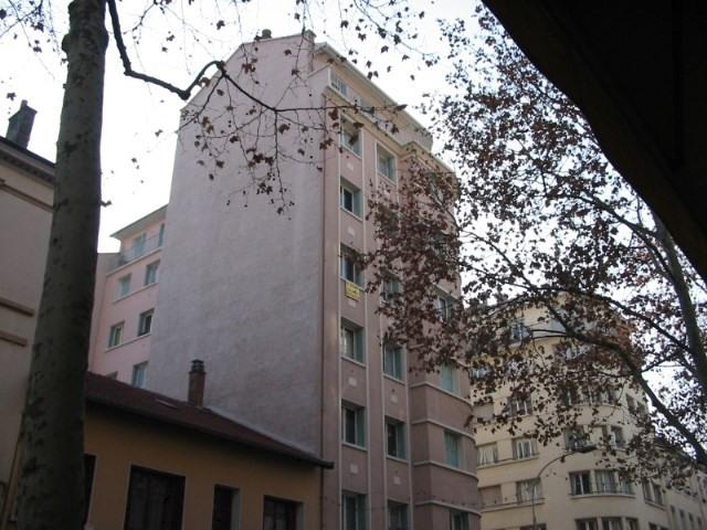 Location appartement Lyon 3ème 517€ CC - Photo 1