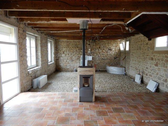 Sale house / villa St jean du doigt 109140€ - Picture 5