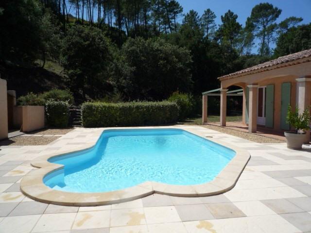Vente maison / villa Vidauban 345000€ - Photo 1