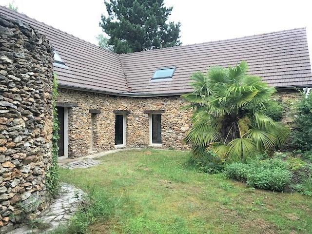 Vente de prestige maison / villa Montfort l amaury 745000€ - Photo 1