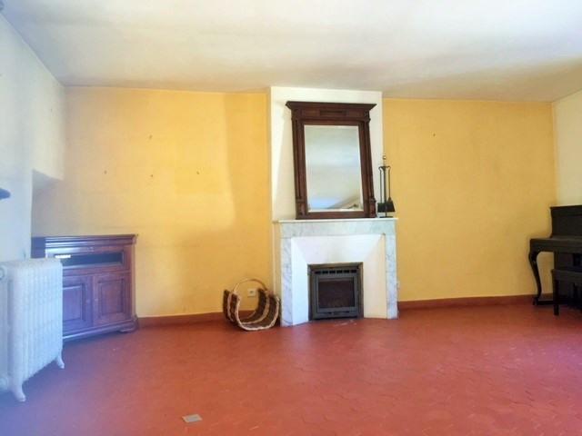 Sale house / villa La bastide des jourdans 202000€ - Picture 2