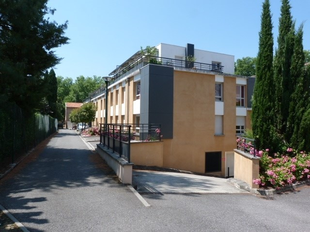 Vente appartement Toulouse 118000€ - Photo 5