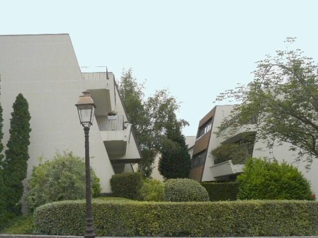 Venta  apartamento Villennes sur seine 298000€ - Fotografía 1