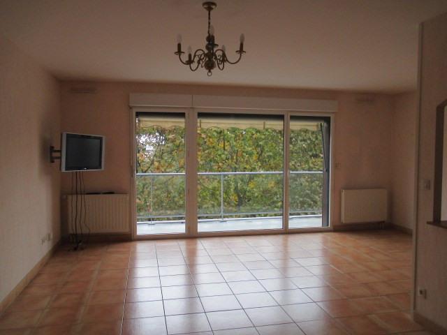 Vente appartement Nantes 383200€ - Photo 1