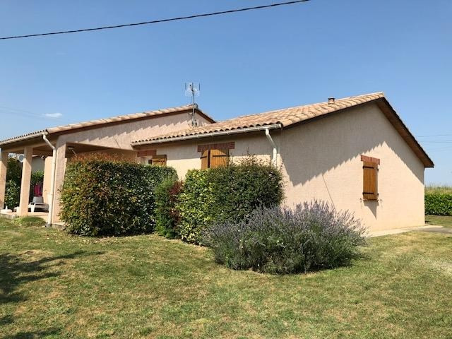Sale house / villa Samatan 245 000€ - Picture 3