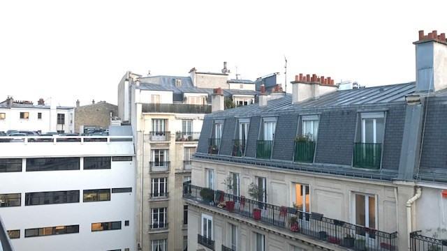 Location appartement Paris 17ème 620€ CC - Photo 6
