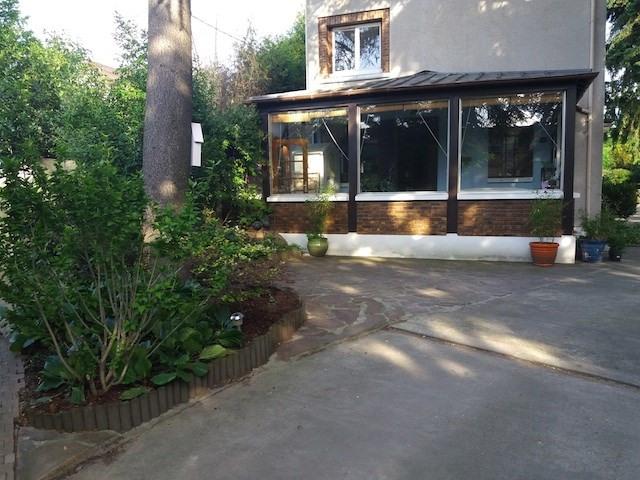 Vente appartement Massy 384000€ - Photo 2
