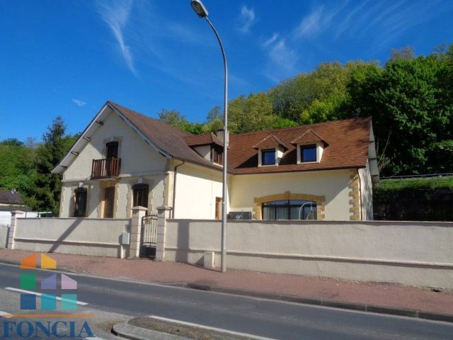 Belle rénovation pour cette maison de village de 237 m²