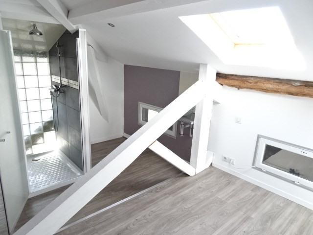 Location appartement Vaux-en-beaujolais 735€ CC - Photo 9