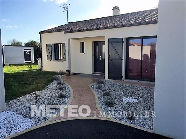 Vente maison / villa St mathurin 373200€ - Photo 1