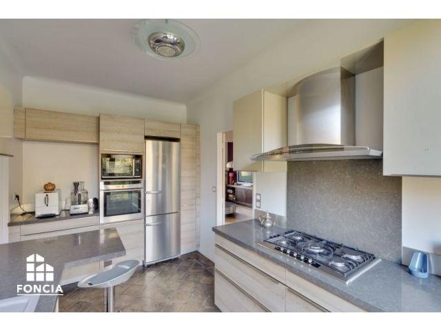 Deluxe sale house / villa Suresnes 1635000€ - Picture 10