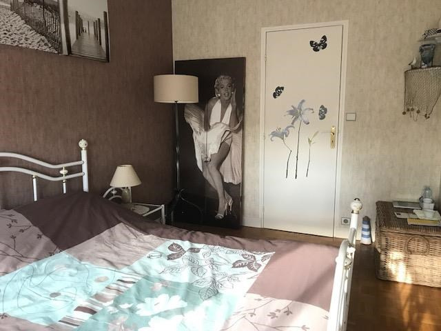 Verkoop  huis Gallardon 430500€ - Foto 10