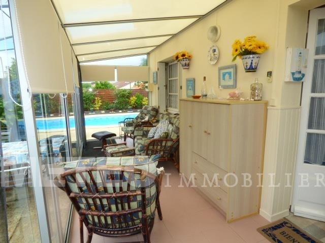 Sale house / villa La tranche sur mer 244500€ - Picture 3