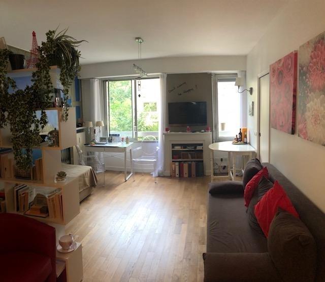 Vente appartement Neuilly sur seine 390000€ - Photo 1
