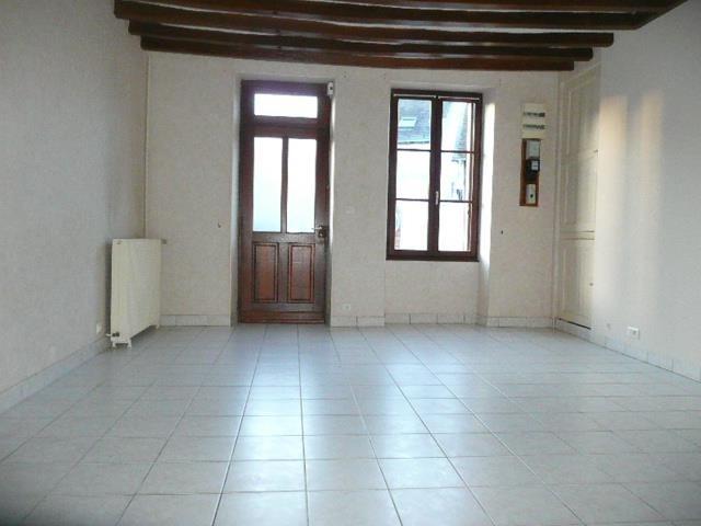 Rental house / villa Aubigny sur nere 595€ CC - Picture 2