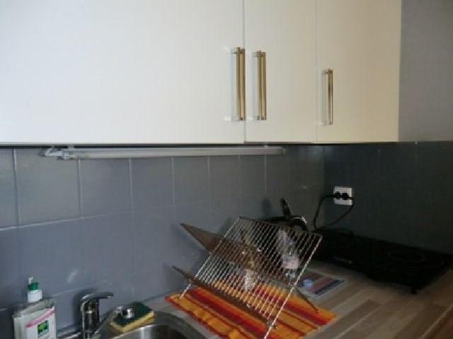 Rental apartment Chalon sur saone 455€ CC - Picture 10