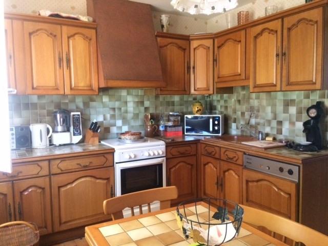 Vente maison / villa Couzeix 155000€ - Photo 2