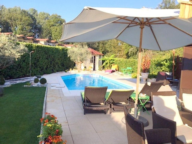 Vente de prestige maison / villa Pas de l echelle 599000€ - Photo 7