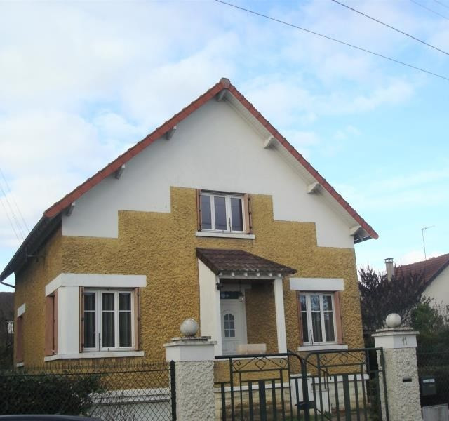 Sale house / villa Conflans ste honorine 438 900€ - Picture 1