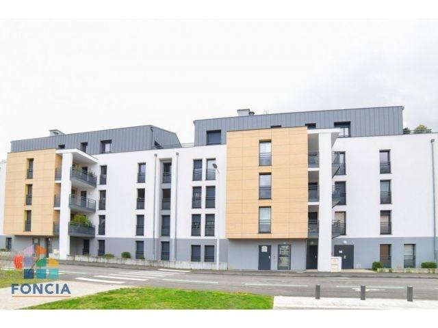 Sale apartment Bourg-en-bresse 199000€ - Picture 9
