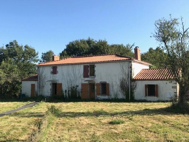 Vente maison / villa Sainte flaive des loups 226000€ - Photo 7