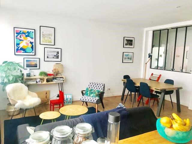 Vente appartement Paris 15ème 679000€ - Photo 1