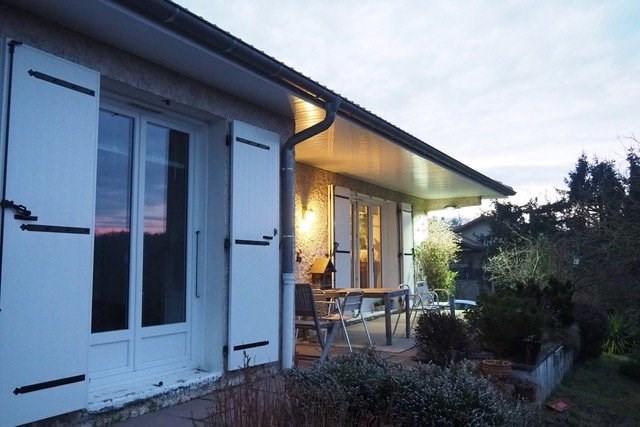 Vente maison / villa Saint-sorlin-de-vienne 349000€ - Photo 11