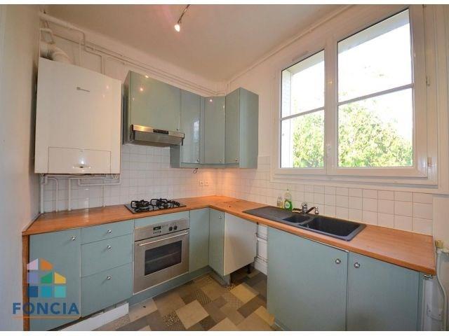 Rental apartment Suresnes 1450€ CC - Picture 10
