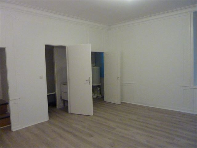 Sale apartment Toul 156 000€ - Picture 3