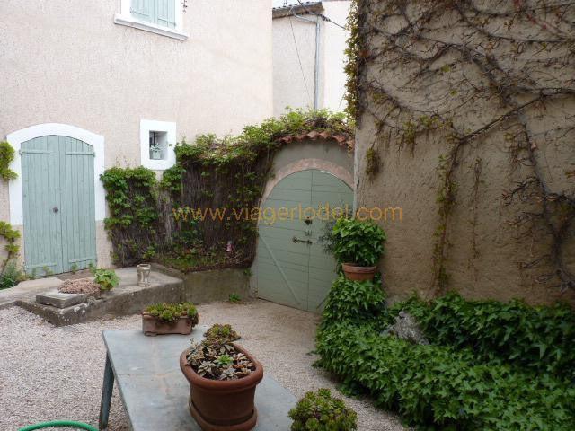Vitalicio  casa Corbières-en-provence 180000€ - Fotografía 27