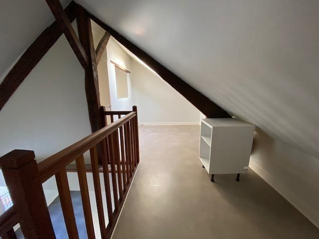 Location appartement Fontainebleau 770€ CC - Photo 4