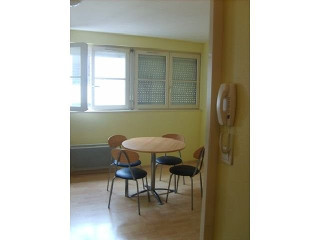 Location appartement Chalon sur saone 340€ CC - Photo 3
