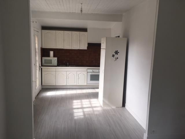 Location appartement Le chesnay 750€ CC - Photo 2