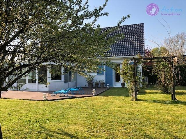 Vente maison / villa Lesigny 538000€ - Photo 1