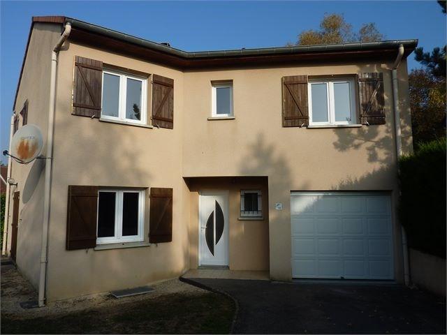 Rental house / villa Ecrouves 930€ CC - Picture 1