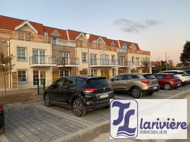 Location appartement Wimereux 590€ CC - Photo 1