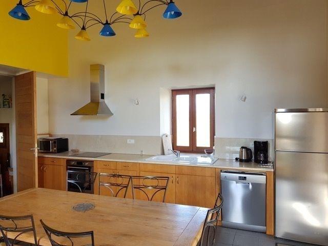 Deluxe sale house / villa Valence d agen 420000€ - Picture 6