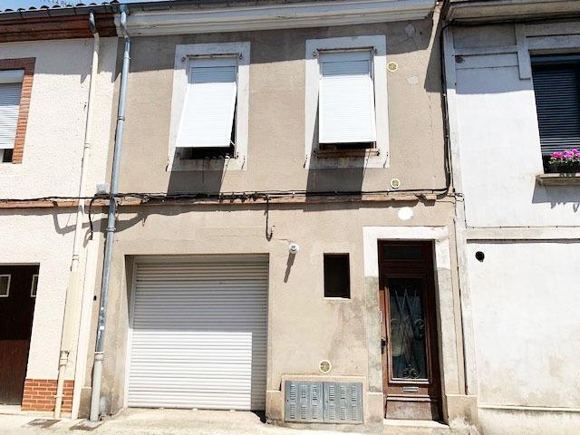 Verkoop  huis Albi 103600€ - Foto 1