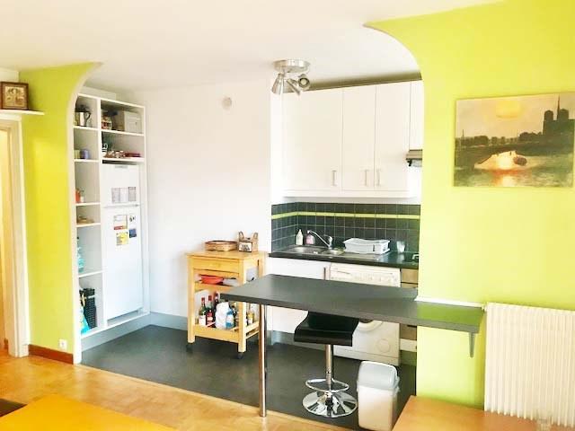 Vente appartement Paris 15ème 437000€ - Photo 4