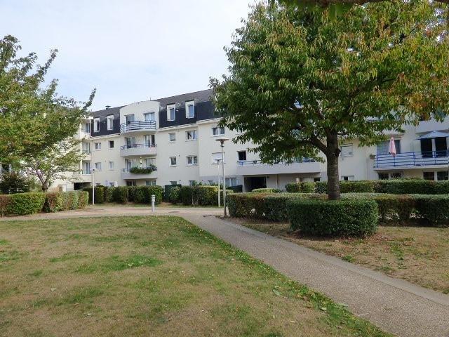 Vente appartement Jouy le moutier 169500€ - Photo 1