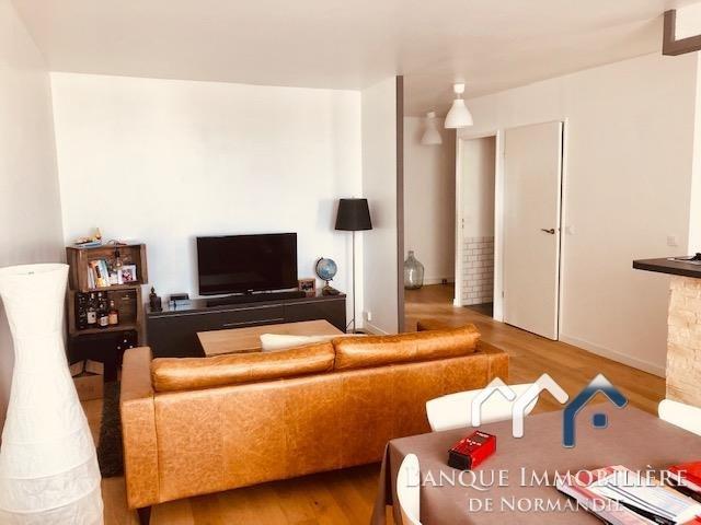 Vente appartement Caen 148000€ - Photo 2